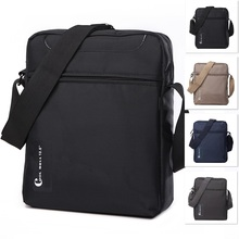"""2017 Newest Cool Bell Brand Nylon Handbag,Messenger Bag For ipad 1/2/3/4, For 8"""",9"""".10"""" Tablet Case,Free Drop Shipping.2031(China (Mainland))"""