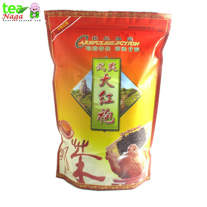 Milk dahongpao 250g tea dahongpao 0.25kg dahongpao milky oolong tea da hong pao tea da hong pao 250g big red robe Wuyi Russian(China (Mainland))