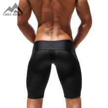Aqux atléticos del deporte de hombre pantalones cortos ajustados Casual descanso verano equipada gimnasio entrenamiento hombre flaco servicio Yoga Fight Short para el hombre AQ11(China (Mainland))