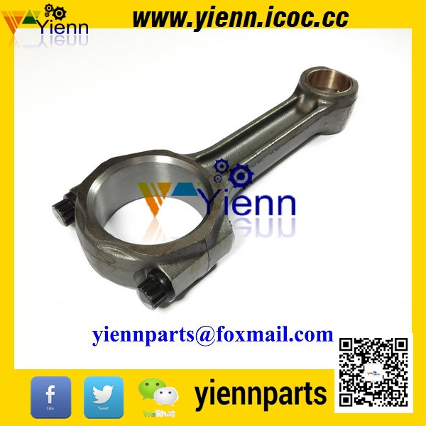 ISUZU 4BD2 4BD2T NEW connecting rod 1-12230-104-1 for Truck KS11 KS121D KA31 and GMC truck diesel engine repair parts(China (Mainland))