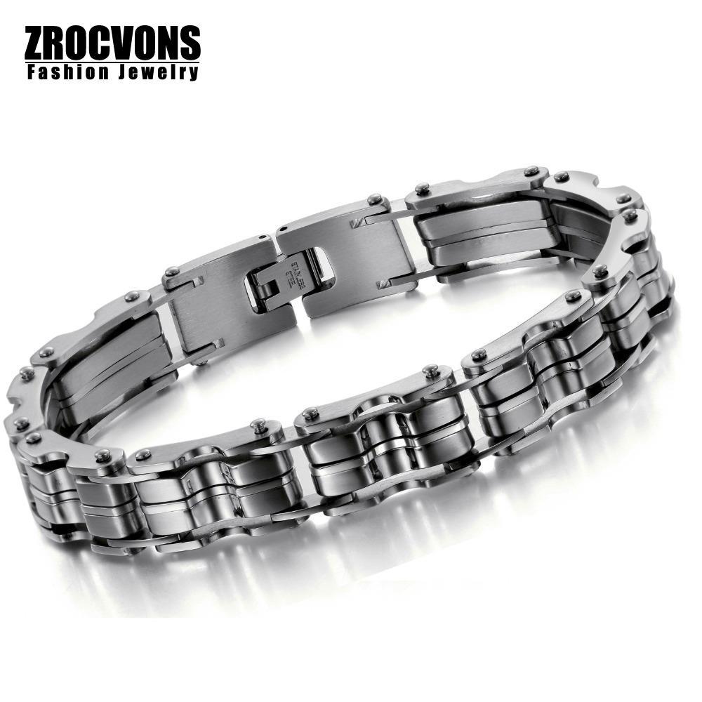 2015 Hot Sale Tungsten Pulseras Pulseiras Femininas Pulseira The New Accessories Wholesale And Men's Bracelet Stainless Steel(China (Mainland))