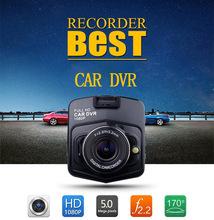 170 degree wide angle night vision 2.5 inch black 5V F2.0 high definition mini vehicle novatek 96220 traveling data recorder(China (Mainland))