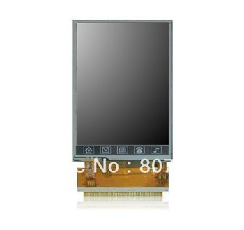 """Freeshipping Wholesale Retail 3.2"""" 320*240 TFT LCD Module Display + Touch Panel SSD128"""