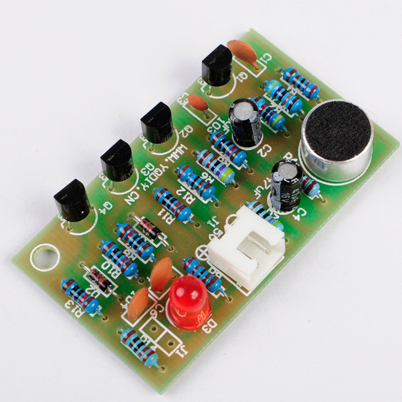 Clap Switch Suite DIY Kits Electronic Kit for Arduino