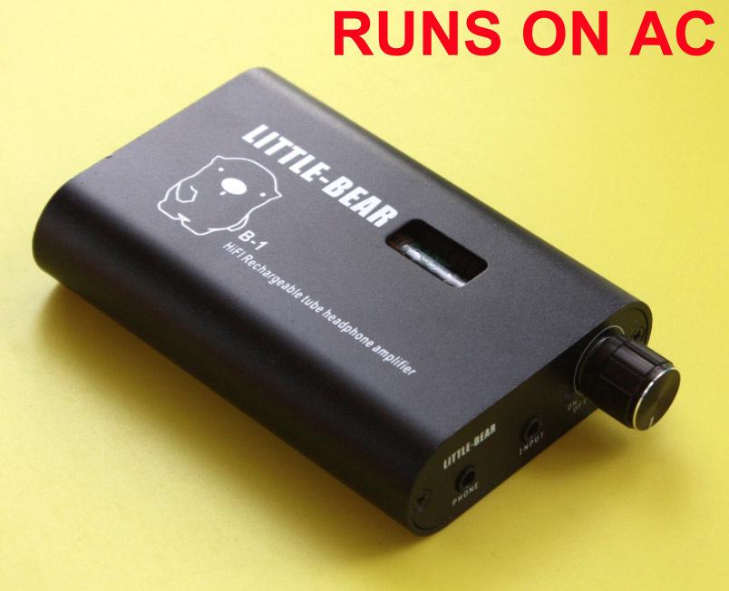 Усилитель для наушников LITTLE BEAR b1/p /ac B1-P-BLACK усилитель onkyo p 3000r black