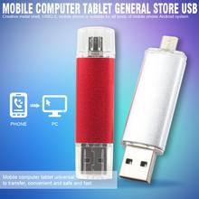 New usb flash drive 32gb pendrive 16gb Smart Phone pen drive 8gb OTG usb stick external storage Tablet PC usb 2.0(China (Mainland))