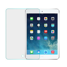 Tempered Glass For iPad 2 3 4 5 6 Protective Film For iPad Mini 1 2 Mini3 4 For iPad Air 1 2 Screen Protector