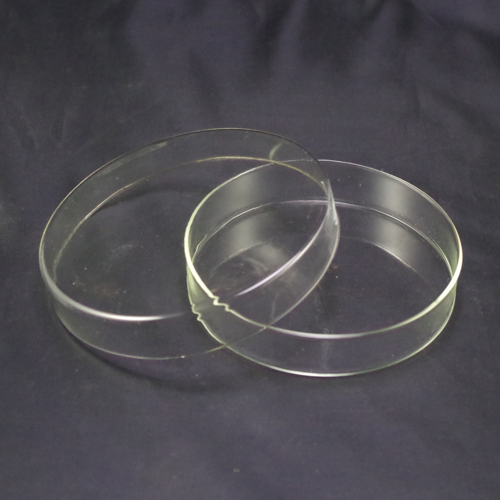 Petri dishes with lids clear glass 75mm LOT24 free shipping<br><br>Aliexpress