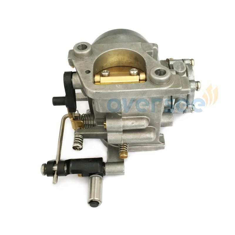 13200 91d21 13200 939d1 Carburetor For Suzuki Outboard