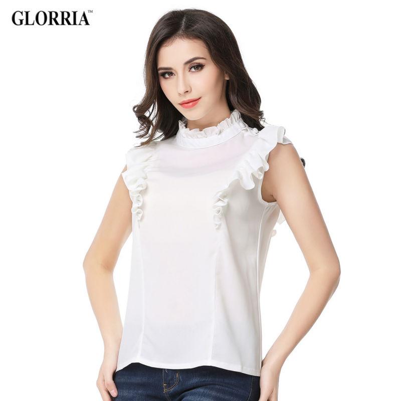 Online Get Cheap Sleeveless Blouse Work -Aliexpress.com | Alibaba ...