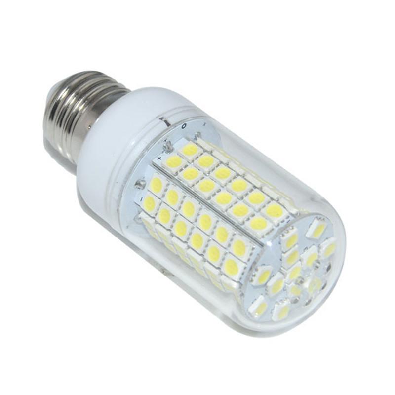 Hot selling SMD 5050 E27 LED Bulb 30LEDs 48LEDs 70LEDs 96LEDs ,220V/110V Warm white/white led Bulb lamp(China (Mainland))