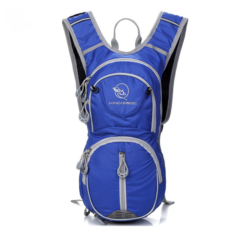 New 12LSmall outdoor travelling backpack riding mountaineering bag online on sale b81(China (Mainland))