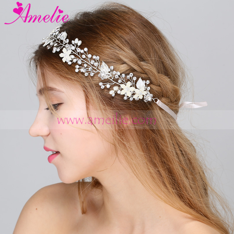 David's Bridal offers stunning hair accessories for any occasion, including bridal headpieces, wedding headbands, & hair accessories for girls. Shop now! David's Bridal offers stunning hair accessories for any occasion, including bridal headpieces, wedding headbands, & hair accessories for girls. Shop now!
