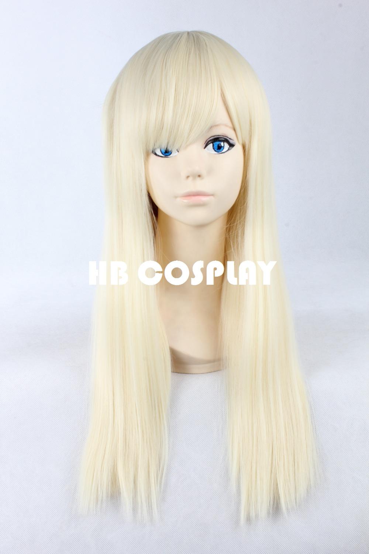 Pale Et Blonde 34