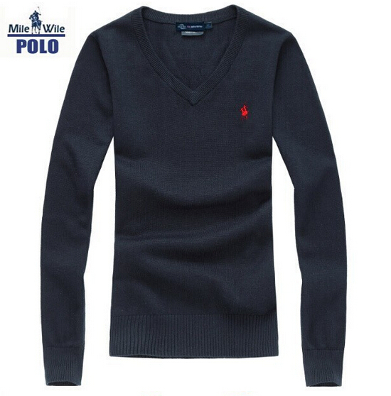 2015 New Brand women Cashmere Sweater Cotton Long Sleeve Slim Women Knitted wool Sweater Pullovers Polo Sweater Women Sweaters(China (Mainland))