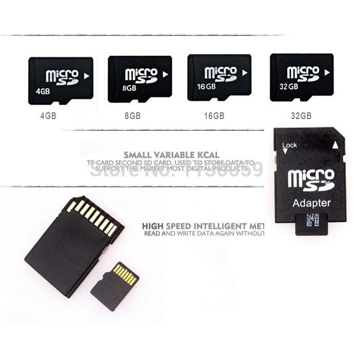 Карта памяти 64Gb - SanDisk Ultra microSDXC A1 UHS-I Class 10 SDSQUAR-064G-GN6IA с переходником под SD