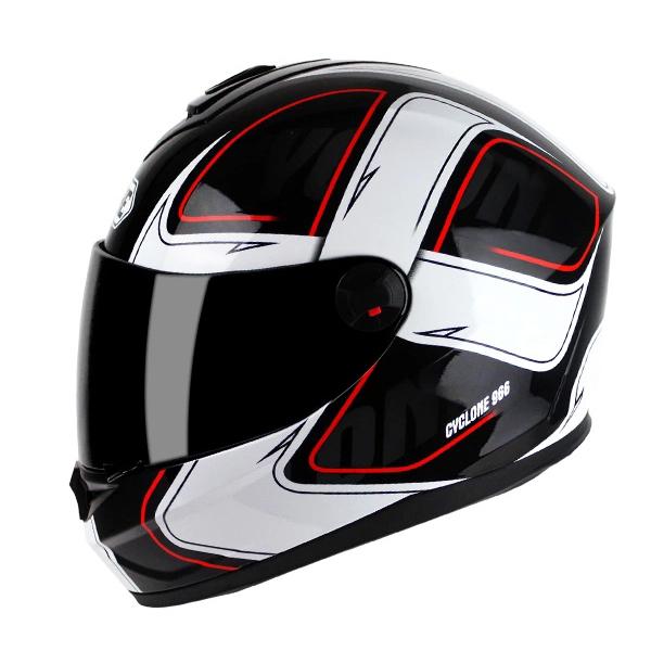 New full face helmet yohe helmet motorcycle women men casco moto integral casque capacete da motocicleta M,L,XL,XXL YH-966(China (Mainland))