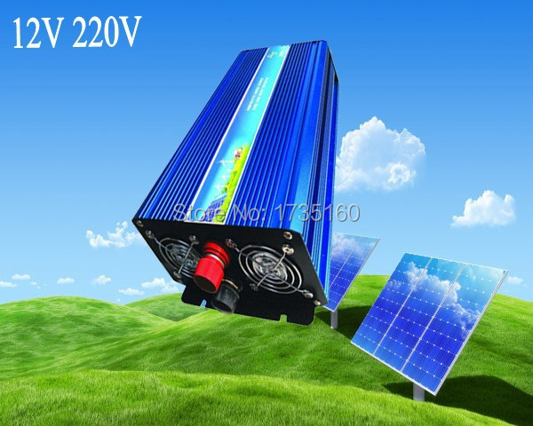 Pure Sine Wave Inverter CZ-2500S 2500w,12VDC/24VDC,Solar electric energy generation,for solar system,wholesale/retail(China (Mainland))