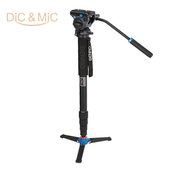 Benro A49TDS4 Sport & Bird Watching Series Monopod Kit / Tripod Suit For Video & DSLR Camera / Recorder Support Frame Wholesale(China (Mainland))