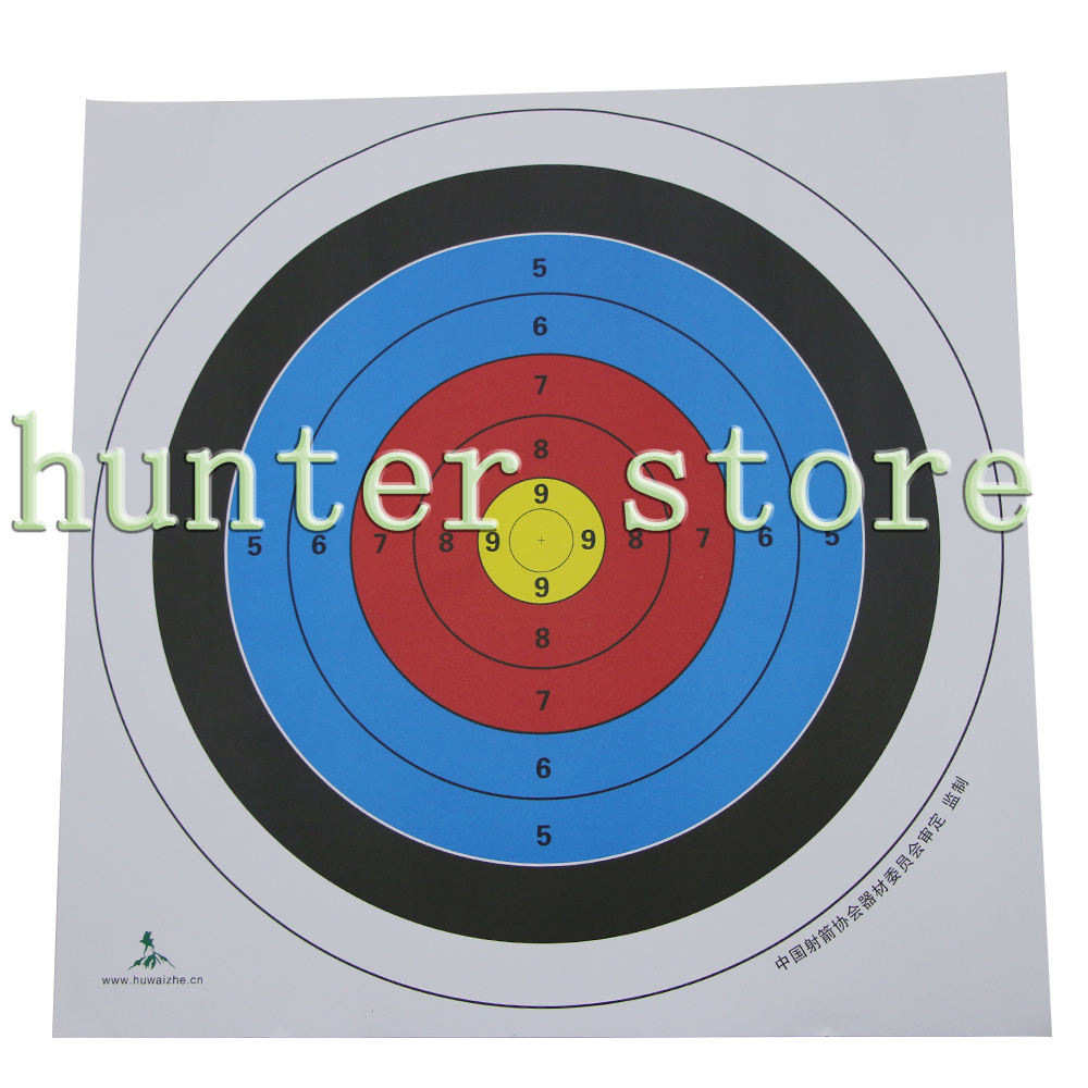 paper archery targets Shop 3d archery targets at dick's sporting goods today check out customer reviews and learn more about these great products.