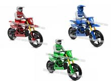 New Toys  Skyrc Super Rider SR4 1/4 Scale RC Bike Motorcycle  WITH   Toro 540 Class 3200KV  Brushless Motor RTF(China (Mainland))