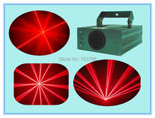 4Pcs/Lot Cheap Price Red Laser Light 650mW Small Red Laser Effect Light,30W Power Solid Laser Light Auto-Running,Sound Activated(China (Mainland))