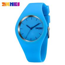 New Fashion Famous Brand Silicone Women Watch Quartz Casual Watch Style Women Dress Watch Jelly Wristwatch For Women Girls Lady(China (Mainland))