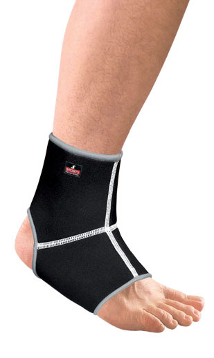 2015 Real Ankle Protector Sale Volleyball Support Manufacturers Specializing In Supply Causeway Stitching Sports Health Pressure(China (Mainland))