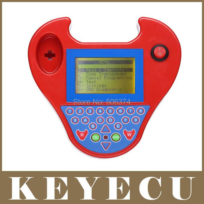 Smart Zed-Bull with Mini type ZedBull Zed Bull NO TOKENS NO LOGIN CARD Key Programmer(China (Mainland))