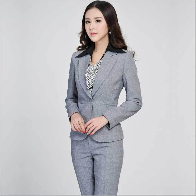 Unique Formal Women On Pinterest  Business Formal Work Clothes Women