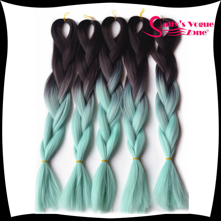 Buy Ombre Hair For Braids Hairstyle Gallery