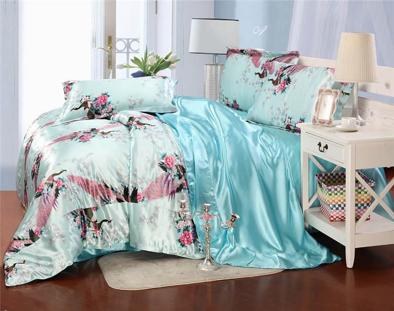 achetez en gros turquoise couvre lit reine en ligne des grossistes turquoise couvre lit reine. Black Bedroom Furniture Sets. Home Design Ideas