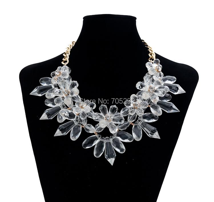 Yiwu Fashion Statement Jewelry