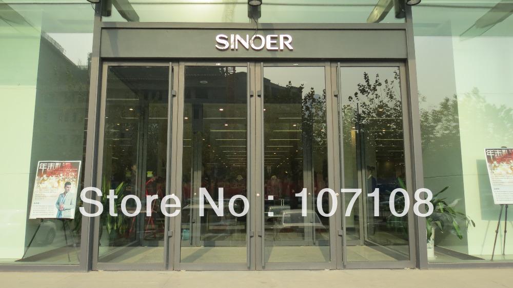commercial door size 3