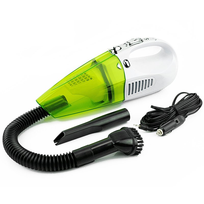 Free shipping High-quality Car vacuum cleaner .100W Hight-power wet and dry Car Vacuum cleaner JIMEI-00221(China (Mainland))