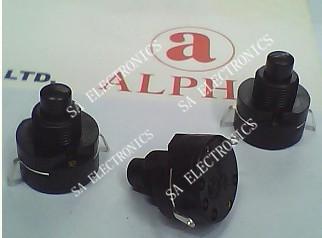 [SA]Taiwan ALPHA key switch,--10PCS/LOT<br><br>Aliexpress