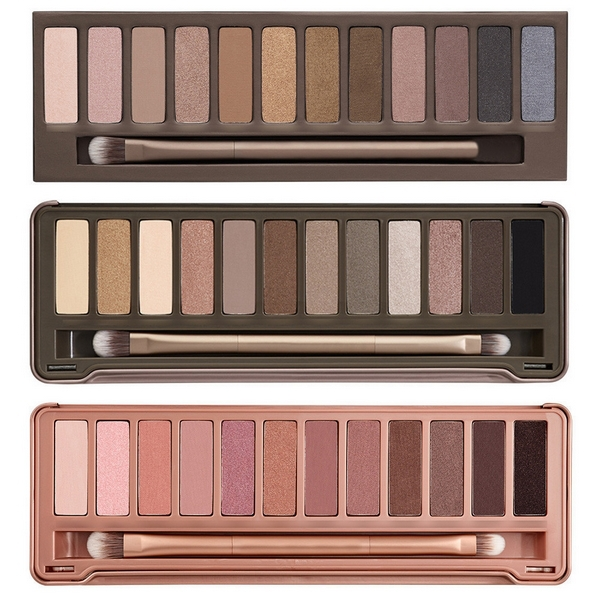 1 PC Makeup Glitter Eyeshadow Palette 3 12 color style 2 Eye Shadow Make up Set professional better than naked colors cosmetics(China (Mainland))
