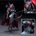 Hot Sale WOW Figure Model Toy Lich King Alsace Sylvanas Windrunner Classic Action Figure Toys 15cm