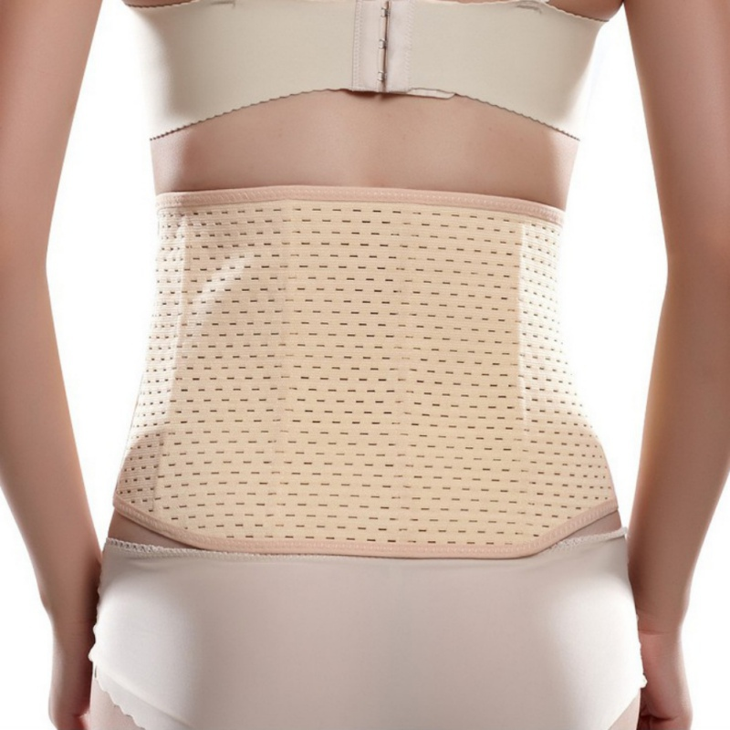 external belly band for weight loss