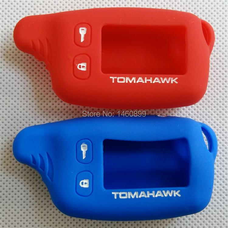 Red/Blue Tomahawk TW9010 Silicone case with LOGO for Tomahawk TW9010/TW9020/TW9030 lcd remote controller,TW-9010/TW-9020/TW-9030<br><br>Aliexpress