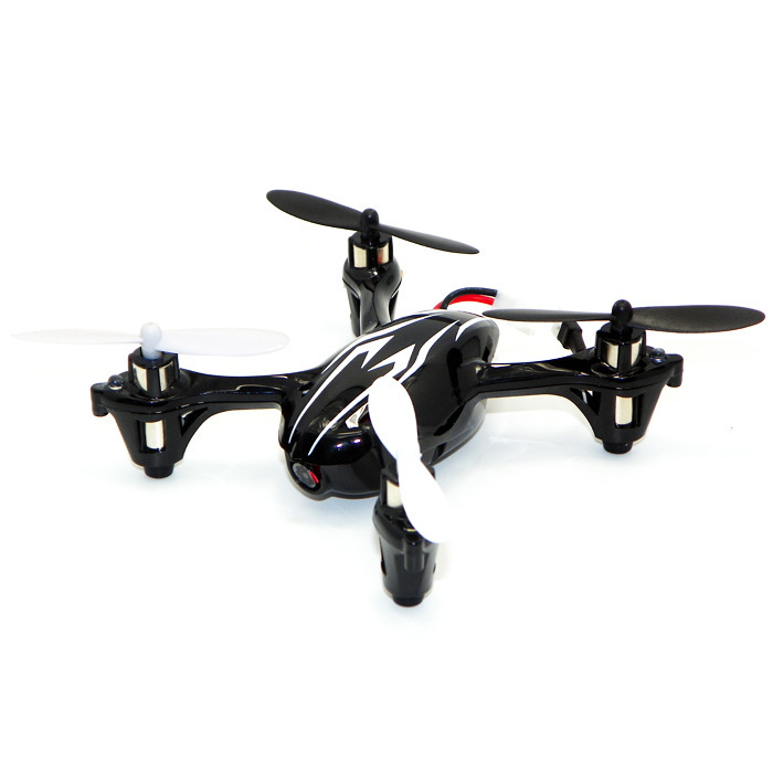 Upgraded 2.4G 4CH RC Quadcopter Airplane+HD camera version+ Battery Remote Controller Airplane Model(China (Mainland))