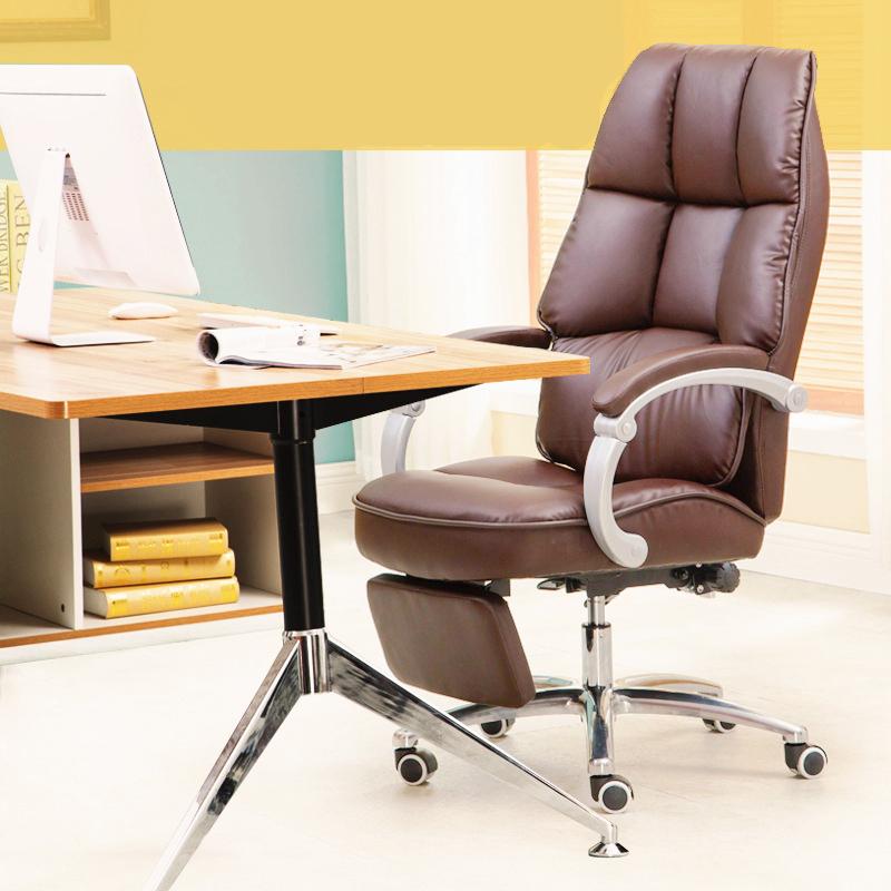 Moderne luxus büro  Online Kaufen Großhandel bürostuhl luxus aus China b&uuml ...
