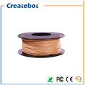 3d printer filament PLA wood 1 75mm 0 8kg plastic 3d printer Consumables Material for
