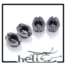 Hubsan H107L Rubber Feet RC Quadcopter Spare Parts H107-a39