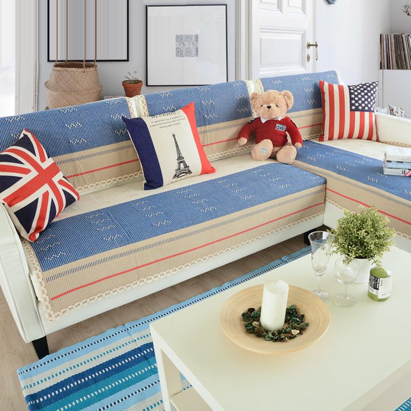 Meubles couvre pas cher promotion achetez des meubles for Housse pour causeuse