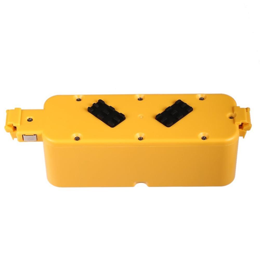 14.4V 4500mAh NI-MH Battery for iRobot Roomba 400 405 410 415 4000 4150 4105 4110 4210 4130 4260 4275 4300 Free Shipping(China (Mainland))