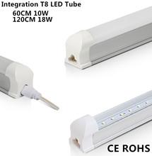 600mm 9W Integration T8 Led Tubes Light