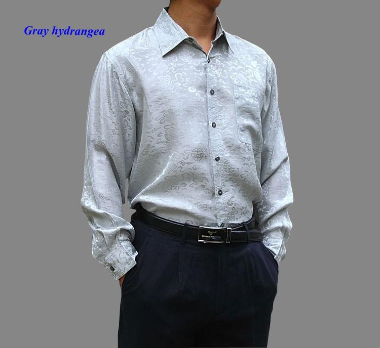 gray hydrangea