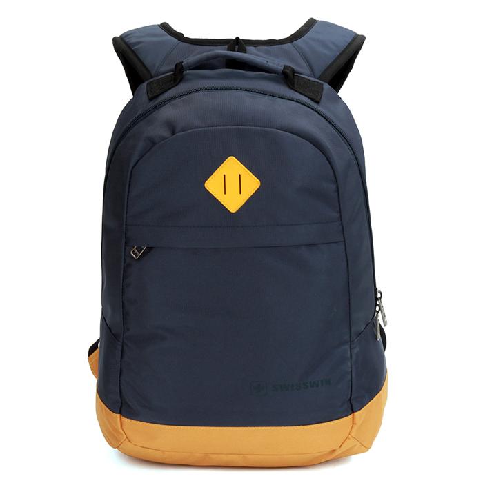 Гаджет  Swisswin Herschel Style School Bags For Teenagers Unisex Book Bag Student Backpack For Girls And Boys Rucksack Mochila swk2002 None Камера и Сумки