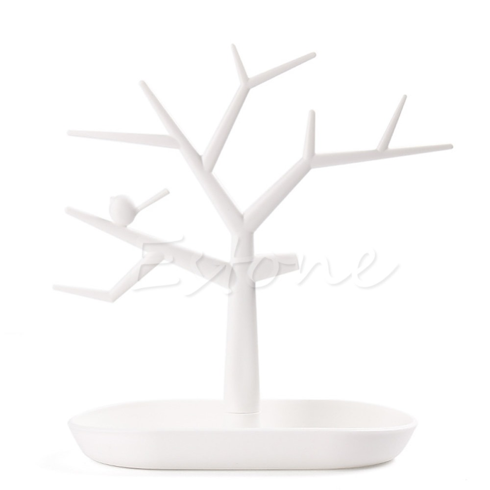 Jewelry Display Stands Bracelet Earring Tree Holder Necklace Show Rack Organizer(China (Mainland))